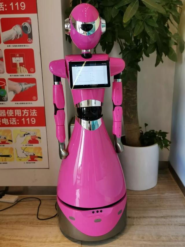实地探访碧桂园机器人餐厅后,我发现有岗位100%会消失