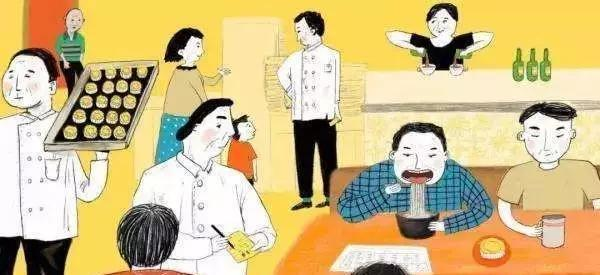 餐饮自救指南:微信外卖,到家小程序将成为餐饮主流