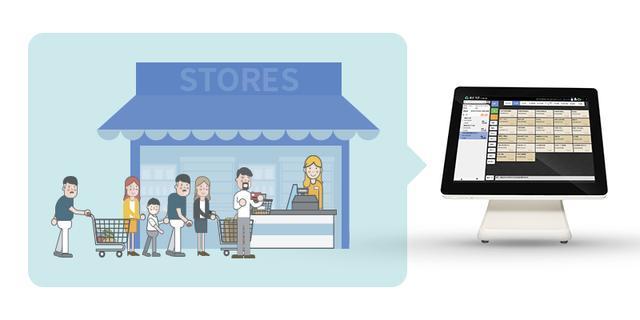 超市收银系统是如何做精准的进销存管理的