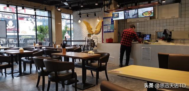 餐饮店用哪个收银系统最好呢