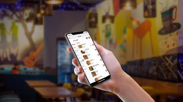 餐饮行业复工潮如何突围?扫码点餐系统你用了吗?