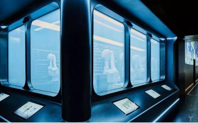 北明智通,新一代AI智能制造领航者,助力餐饮龙头打造智慧餐厅