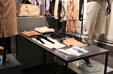 服装店收银系统的收银流程是怎样的?