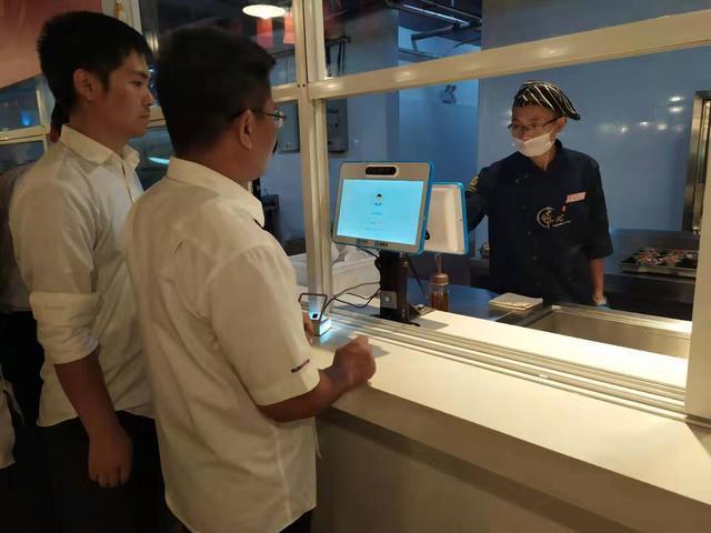 为什么要重视智慧食堂供应链管理?