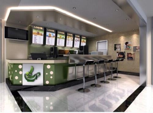 奶茶店收银系统哪个品牌好?怎么选择呢?