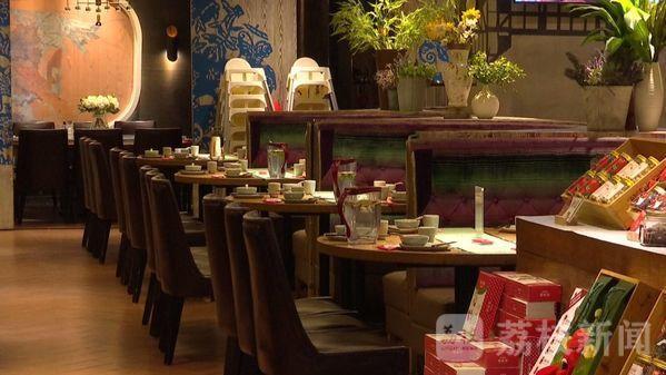 """餐厅点餐只能选择""""桌上扫码""""?点餐方式岂能""""一刀切"""""""