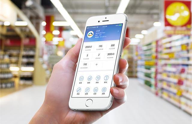 开一家店铺使用智能化收银系统的优势