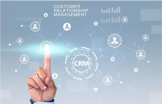 餐饮管理系统哪个好?企典teamfaceCRM管理系统与客户建立良好关系