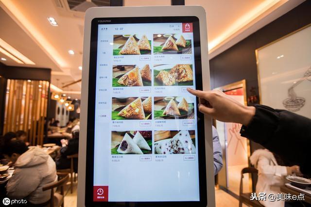 花了100万营造的餐厅,别输在几百快的扫码点餐上