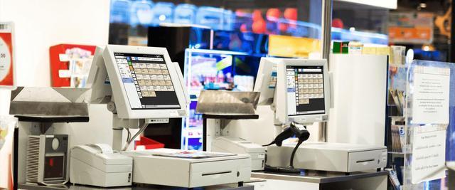 小超市收银系统选择这样的,您的门店经营就成功了一半